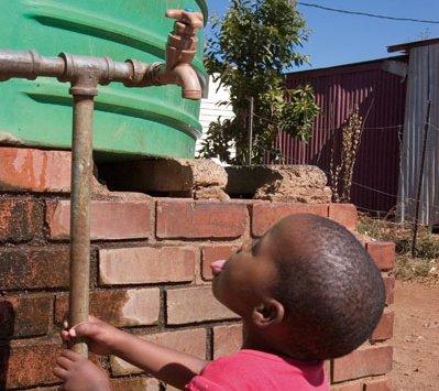 kinderen zuid afrika